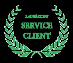 Service Client 2014